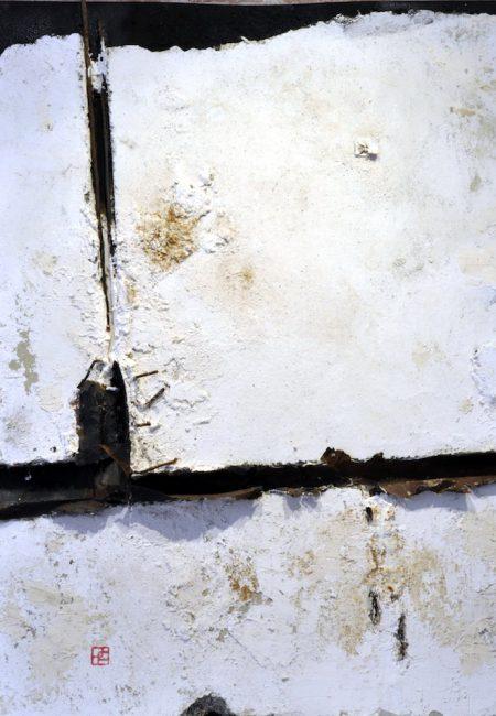 Exposition Patrick PAVAN septembre 2009 Galerie de l'Echarpe   31000 TOULOUSE